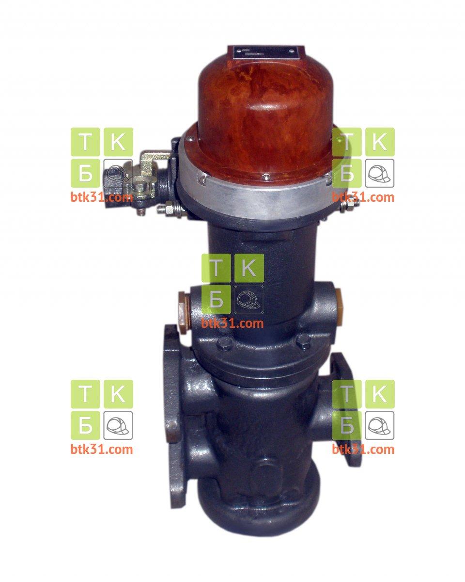 Регулятор давления унифицированный РДУ.1М (МП, МГ)